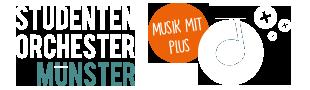 Studentenorchester Münster Logo